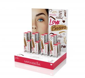 Love Your Brows Display CAD 1