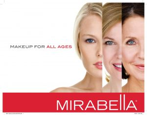 makeup for all ages